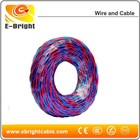 2Core Strands Copper electric Cable for Building Industry