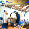 2012 hot sale!SCRAP RUBBER TYRE PYROLYSIS MACHINE WITH CE ISO SGS