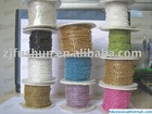Cording Coiling Taping Mixed computerized embroidery machine Beads Roll