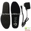 winter outdoor Induction heating warm insoles