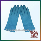 best selling and popular leather glove