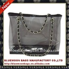 Fashion High Quality PVC Handbag
