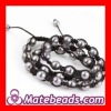 Fashion Shamballa Necklace