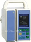 hot sales hospital 3 kinds of modes infusion pump