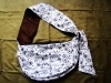 dog carrier of newly bear print dog carriers 100% cotton