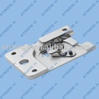 NEEDLE PLATE ASSEMBLY FOR INDUSTRIAL SEWING MACHINES B1241-373-0B0