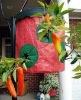 tomato planter, potato planter, strawberry planter