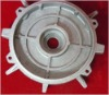 Motor cover for industry of Aluminum die casting mould and OEM