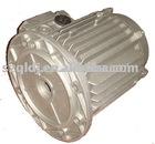 aluminum motor body