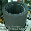 graphite heating system