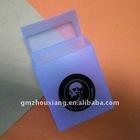 Re-used silicone cigarette case