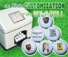 golf ball printer