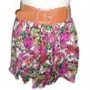 Cheap fancy skirt D-1104