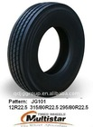 Radial Truck tyre 315/80R22.5