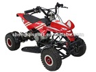CE ATV/KIDS BIKE 49CC