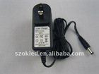 12.6V 1A Battery Charger