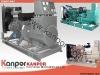 24kw-100kw Kanpor LOVOL diesel generator sets