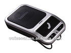 Handsfree car kit with bluetooth --Multi device pairing for mobile phone