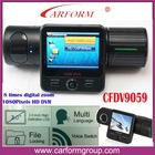 Hot Selling HD 1080p car dvr recorder