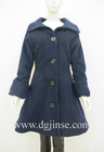Lady's long coat