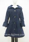 Lady's long coat