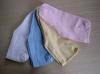 cotton socks and lycra socks and boat socks
