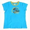 2012 lastest fashion hot sale style of Ladies' T-shirt
