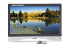 21.5inch LED screen,TV function All in one PC