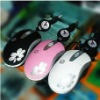 3D mini mouse
