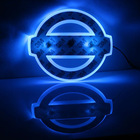 LED Car Logo For Nissan