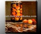 JW0100 Canvas Modern Hand-painted Oil Painting
