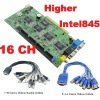 Sell 16ch dvr card X10