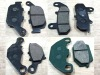 Brake part (CG125,AX100,WH125,WY125)