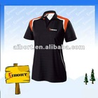 Women's Short Sleeve Polo T-shirts (LLC-04)