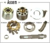 Rexroth OEM Hydraulic Pumps and Spare Parts