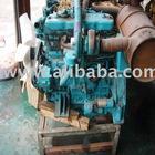 ISUZU 4BD1 used engine assy