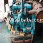 ISUZU 4BD1 used engine assy