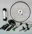 USA popular E-bike kit with Li-ion battery