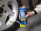 Q & A about Tire Sealer Inflator Foam