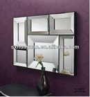 2012 new style decorative wall mirror HG-AM266