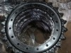 Sell High Quality Komatsu PC450 Excavator part sprocket