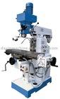 Universal Drilling Milling Machine XZ6350ZB