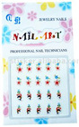 Jewelry Nail Sticker