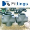 BW WP11 and WPB equal cross pipe fitting