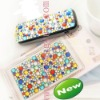 Crystal Diamond of phone sticker