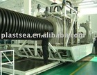pvc water pipe extruder