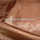 Polyester Twill Lining Fabric