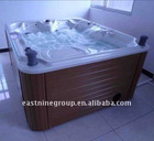 New 3-person Hot Spa Tub EN-1801 With CE/ROHS/UL