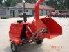 Wood chipper (30HP diesel engine driven chipper shredder-WS-30)