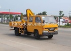 SQ2Z 2T Truck-Mounted Crane